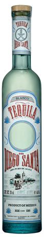 Don Diego Tequila Blanco 80@